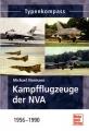 Typenkompass - Kampfflugzeuge der NVA 1956-1990
