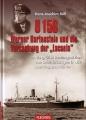U 156 - Werner Hartenstein und die Versenkung der Laconia