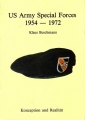 US Army Special Forces 1954-1972 - Konzeption und Realität