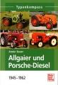 Typenkompass - Allgaier und Porsche-Diesel 1945-1962