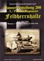 Panzer-Sicherungs-Kompanien and Panzer-Abteilung 208