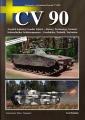 CV 90, Schwedischer Schützenpanzer: Geschichte Technik Varianten
