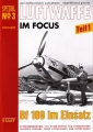 Luftwaffe im Focus, Edition Spezial No. 3: Messerschmitt Bf 109