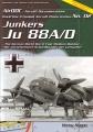 Junkers Ju 88 A/D - Der mittelschwere Schnellbomber d. Luftwaffe