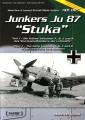 Junkers Ju 87 Stuka - Teil 1: Die frühen Varianten A,B,C und R