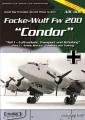 Focke-Wulf Fw 200 Condor - Teil 1: Luftverkehr, Transport ...