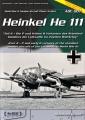 Heinkel He 111 - Teil 2: Die P und frühen H Varianten
