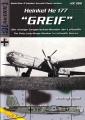 Heinkel He 177 Greif: Der einzige Langstrecken-Bomber der LW
