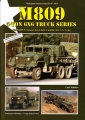 Die M809 5-Tonner 6X6 LKW Familie der U.S. Army