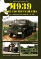 Die M939 5-Tonner 6X6 LKW Familie der U.S. Army