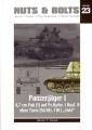 Panzerjäger I - 4,7cm Pak (t) auf Pz.Kpfw. I Ausf. B ohne Turm