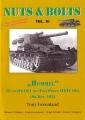 15cm sFH18/1 auf Fgst PzKfw III/IV (Sf) (Sd.Kfz. 165) Hummel