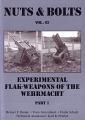 Experimental Flak Weapons of the Wehrmacht, Part 1