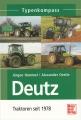 Typenkompass - Deutz Traktoren seit 1978
