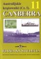 Schwerer Australischer Kreuzer CANBERRA