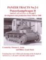 Panzerkampfwagen II Ausf. a/1, a/2, a/3, b, c, A, B and C