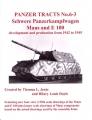 Schwere Panzerkampfwagen Maus and E 100