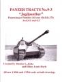 Jagdpanther - Panzerjäger Panther (8,8 cm) (Sd.Kfz. 173) ...