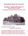 Leichter Zugkraftwagen 3 t (Sd.Kfz. 11) and Variants