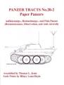 Paper Panzers - Aufklärungspanzer, Beobachtungspanzer and ...