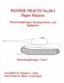 Paper Panzers - Panzerkampfwagen, Sturmgeschütz & Jagdpanzer