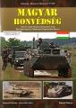 Magyar Hondvédség - Fahrzeuge des Modernen Ungarischen Heeres