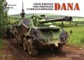 DANA - Czech Wheeled Self-Propelled 152mm Gun-Howitzer