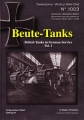 Beute-Tanks: British Tanks in German Service, Vol. 1