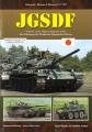 JGSDF - Die Fahrzeuge des Modernen Japanischen Heeres