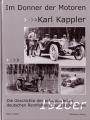 Im Donner der Motoren - Karl Kappler