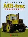 MB-trac Prospekte