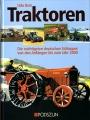 Traktoren - Die wichtigsten deutschen Schlepper ...