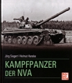 Kampfpanzer der NVA