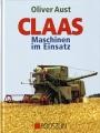 Claas - Maschinen im Einsatz