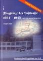 Flugplätze der Luftwaffe 1934-1945 - und was davon übrigblieb
