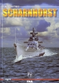 Scharnhorst - Bildband