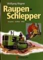 Raupen-Schlepper: Prospekte - Grafiken - Bilder