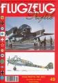 Focke Wulf 189 Uhu - Nahaufklärer der Luftwaffe