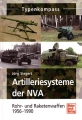 Typenkompass - Artilleriesysteme der NVA