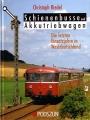 Schienenbusse und Akkutriebwagen