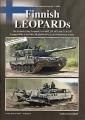 Leopard KPz 2 A4, PiPz 2R und BrLPz 2L der Finnischen Armee