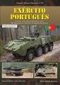 Exército Português - Die Fahrzeuge des modernen portugiesischen