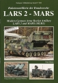 Raketenartillerie der Bundeswehr LARS 2 - MARS