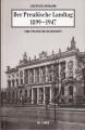 Der Preußische Landtag 1899-1947 - Eine politische Geschichte