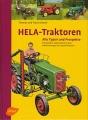 HELA-Traktoren - Alle Typen und Prospekte