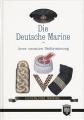 Die Deutsche Marine in ihrer neuesten Uniformierung