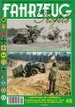 Lastkraftwagen der militärischen Formationen der DDR 1962-1975