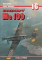 Messerschmitt Me 109 Vol. 1