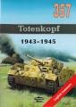Totenkopf 1943 - 1945