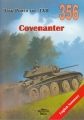 Covenanter A13 Mk III / Cruiser Tank Mk V